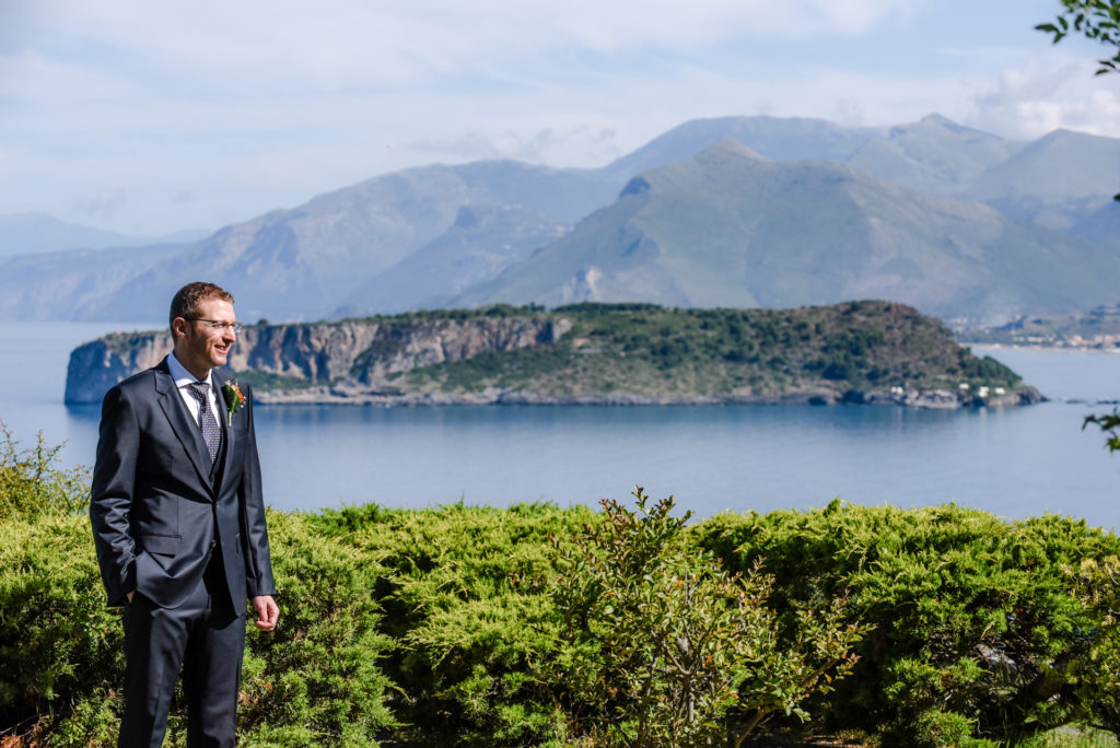 Federico and the amazing landscape- A wedding in Cosenza